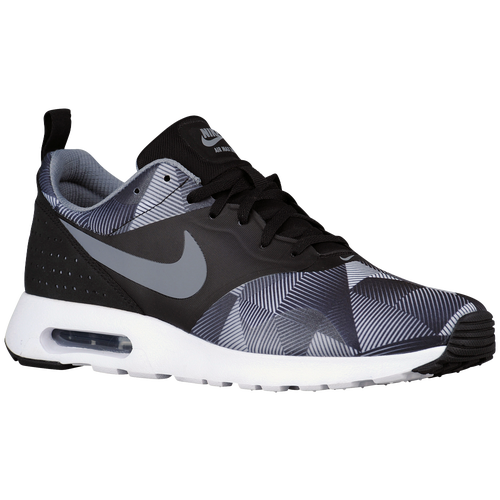 Air Max Tavas White Grey