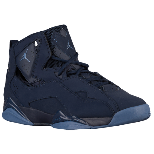 ... Jordan True Flight - Men\u0026#39;s - Navy / Navy