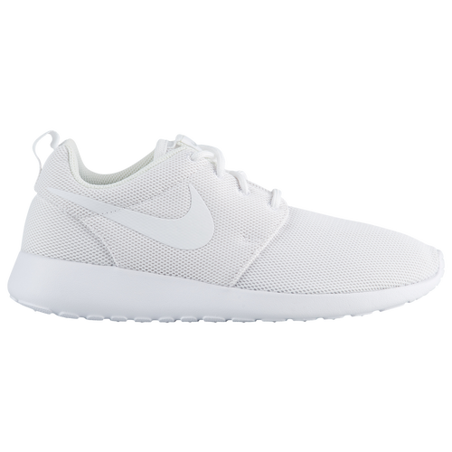 Nike Roshe Womens All White