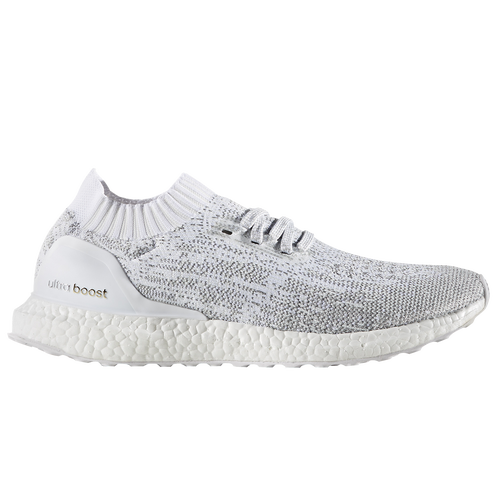 59d5bf76a ADIDAS ULTRA BOOST CUSTOM UNCAGED SIZE 11 MEN PAINTED. Adidas Ultra Boost  Uncaged M LTD All Triple White ...
