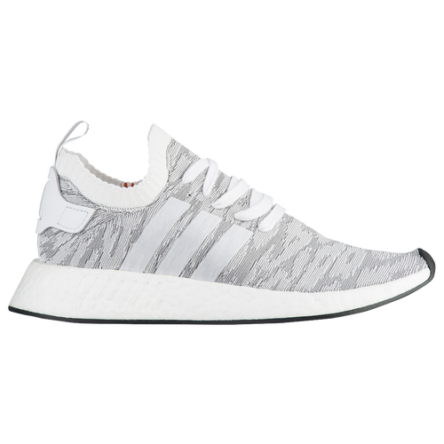 Good Price Men Adidas NMD R2 PK Footwear White/Core Red Shoes