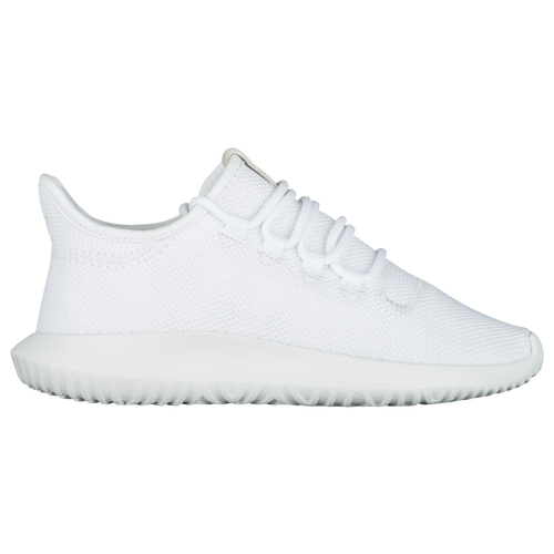 Adidas Originals Tubular Shadow Knit Pearl Grey Light Grey Heather