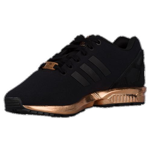 Adidas Black Copper Metallic