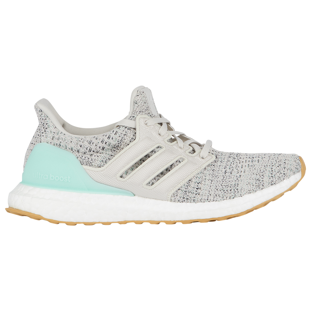 Adidas adidas Ultraboost - Womens / Clear Mint/Raw White/Carbon