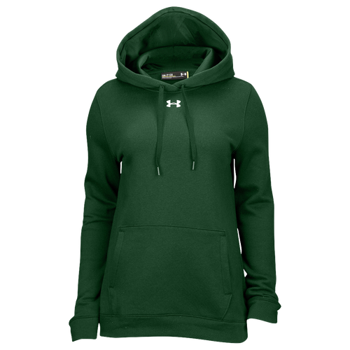 Black and green under armour hoodie