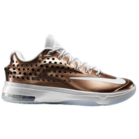 Nike KD 7 Elite Limited - Men's -  Kevin Durant - Gold / White