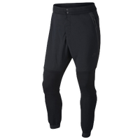 Nike Tech Fleece Pant 2 - Men's - All Black / Black