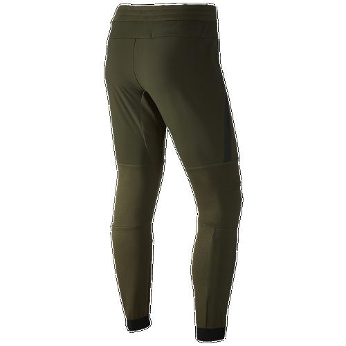 Men's Pants Green   Foot Locker