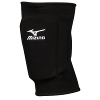 Mizuno T10 Kneepads - Women's - All Black / Black