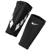 Nike Guard Lock Elite Sleeve - Black / White