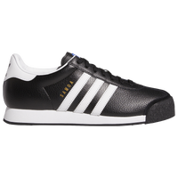 adidas Originals Samoa - Men's - Black / White