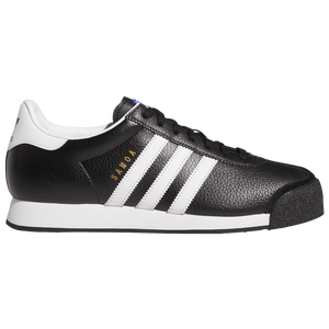 Adidas Samoa Black and White http://www.footlocker.com/product/model:29847/sku:019351/adidas-originals-samoa-mens/black/white/