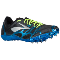 Brooks 2 QW-K - Men's - Black / Light Green