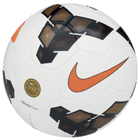 Nike Premier Team NFHS Soccer Ball - White / Gold
