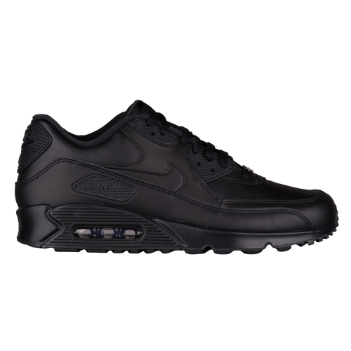 mens black nike air max