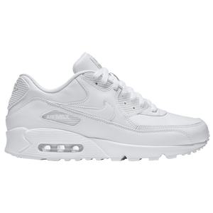 Nike Air Max 90 - Men's - White