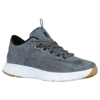 Nike Hyperrev Low Ext - Men's - Grey / White