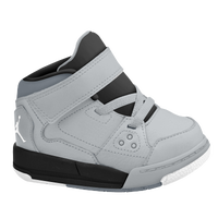 Jordan Flight Origin - Boys' Toddler - Grey / White