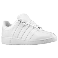 K-Swiss Classic VN - Men's - All White / White