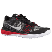 Nike Lunar Caldra - Men's - Black / White