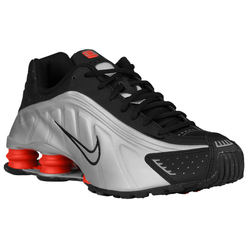 Nike Shox R4 Red
