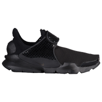 buy online e19d4 b86c5 Nike Sock Dart - Boys' Grade School - All Black / Black