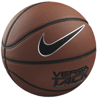 Nike Versa Tack Basketball - Men's - Orange / Black