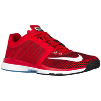 Nike Zoom Speed Trainer 3 - Men's - Red / White
