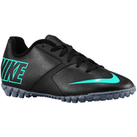Nike Bomba II - Boys' Preschool - Black / Grey