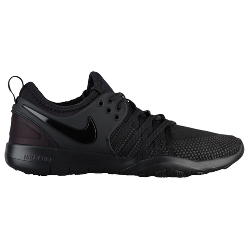 Nike Free TR 7 - Women's - Training - Shoes - Black/Black