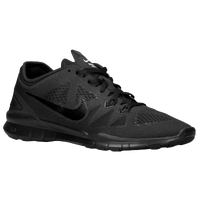 Nike Free 5.0 TR Fit 5 - Women's - All Black / Black