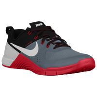 Nike MetCon 1 - Men's - Grey / Black