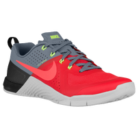 Nike MetCon 1 - Men's - Red / Grey