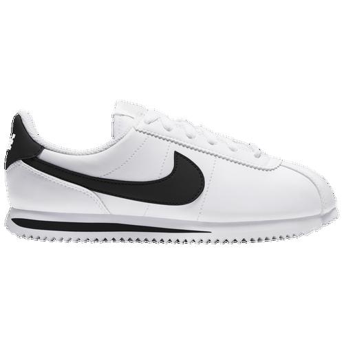 competitive price dfbf6 871eb nike cortez white black,Nike Cortez Nylon OG Black White noir blanc