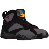 Jordan Retro 7 - Men's - Black / Grey