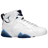 Jordan Retro 7 - Men's - White / Blue