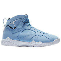 jordan retro 7 mens light blue white - Colorful Jordan Shoes