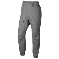 Jordan City Cargo Pants - Men's - Grey / Grey