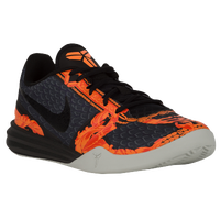Nike Kobe Mentality - Men's -  Kobe Bryant - Grey / Orange
