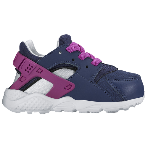 nike huarache run girls 39 toddler running shoes. Black Bedroom Furniture Sets. Home Design Ideas