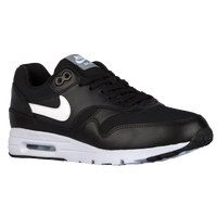 Nike Air Max 1 Ultra - Women's - Black / White