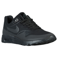 Nike Air Max 1 - Women's - Black / Grey
