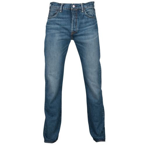 durable modeling Levi's 501 Original Fit Jeans - Men's - Casual - Clothing - Green Point