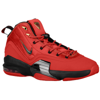 Nike Pippen 6 - Men's - Red / Black