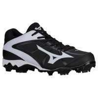 Mizuno 9-Spike Advanced Finch Elite 2 - Women's - Black / White