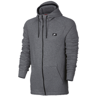 Nike Modern Full Zip Hoodie - Men's - Casual - Clothing - Black