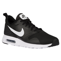 Nike Air Max Tavas - Men's - Black / White