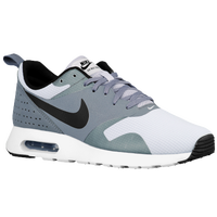 Nike Air Max Tavas - Men's - Grey / Black