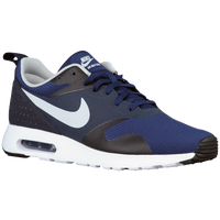 Nike Air Max Tavas - Men's - Navy / White
