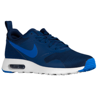 Nike Air Max Tavas - Men's - Navy / Blue